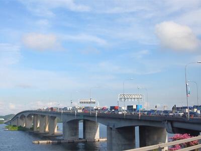 いよいよマレーシアとシンガポールの国境も緩和されます!