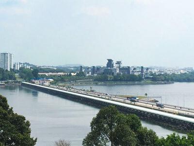 シンガポールとジョホールバルを結ぶ高速輸送システム「RTS」、いよいよ再始動!