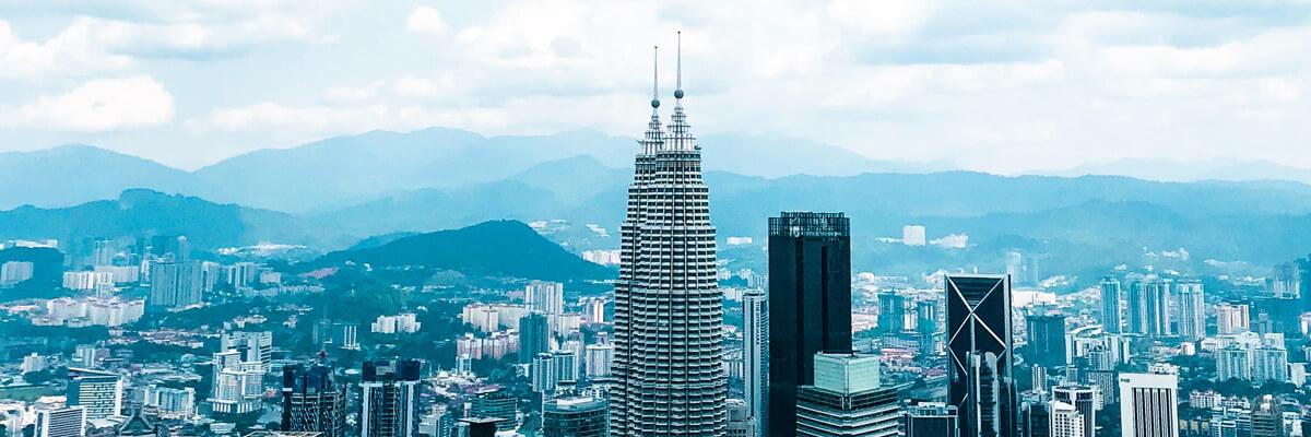 マレーシアでの税金【移住後に納めるべきもの】