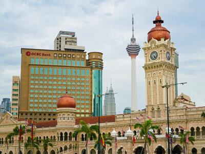 マレーシアで銀行口座を開設する方法